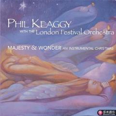 majesty & wonder an instrumental christmas