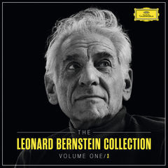 the leonard bernstein collection - volume 1 - part 2