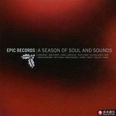 epic records ? a season of soul and sounds