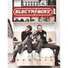 rebirth - electroboyz