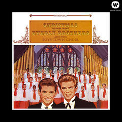christmas with the everly brothers and the boystown choir