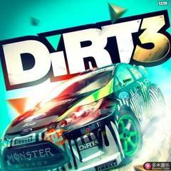 colin mcrae: dirt 3(unofficial soundtrack)
