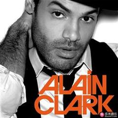 alain clark live acoustic session