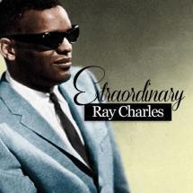 extraordinary ray charles