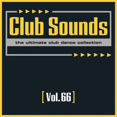club sounds, vol. 66