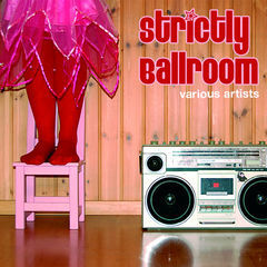 strictly ballroom(international version)