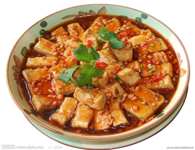 怎样做麻辣豆腐视频_四川麻辣豆腐怎么做麻辣豆腐包子的做法_360