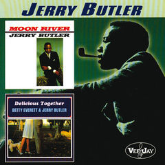 moon river / delicious together