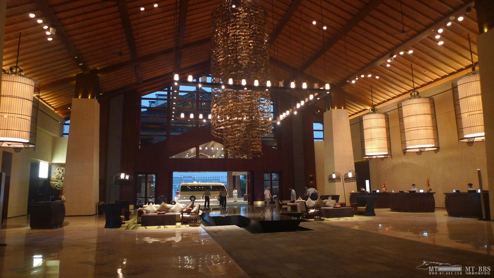 三亚海棠湾9号 酒店配有的国际等级高尔夫练习场,亦是海棠湾内独一无