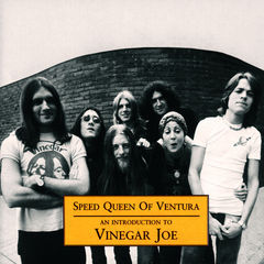 speed queen of ventura - an introduction to