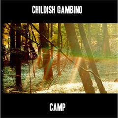 camp(deluxe edition)