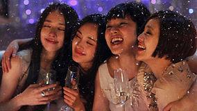 时间煮雨 电影 小时代宣传曲 高清官方版
