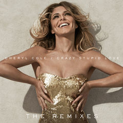 crazy stupid love(the remixes)