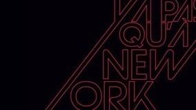 Y A Pas Qu' A New-York