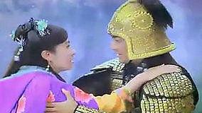 相思念 电视剧 《紫钗奇缘》 片尾曲