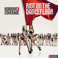 riot on the dancefloor(remixes)