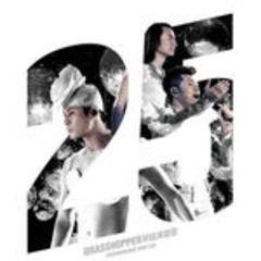 草蜢25周年演唱会cd2