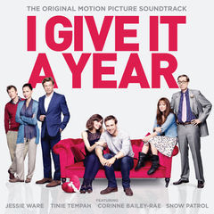 i give it a year(original soundtrack)